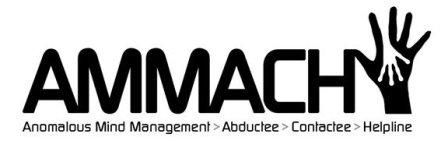 «AMMACH» - служба психологической помощи контактерам