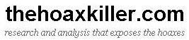thehoaxkiller