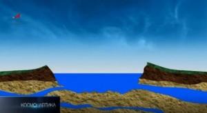 Космическая история озера Светлояр
