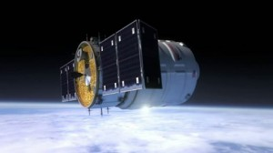 Частный космический корабль «Сигнус» доставит грузы к МКС
