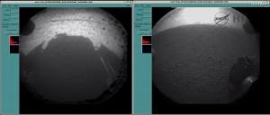 Кьюриосити» совершит посадку на Марс, фото