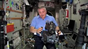 «Катастрофы: взгляд сверху» - программа телестудии Роскосмос
