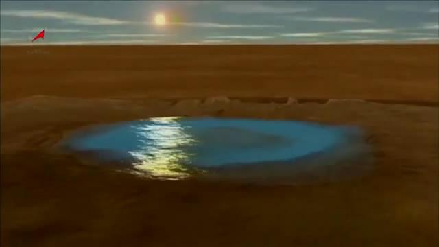 «Марсианская миссия человечества»