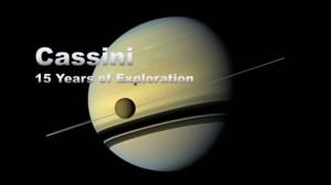 «Кассини: 15 лет исследований»