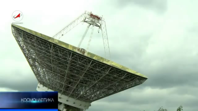 «Космос под контролем» и «Войскам воздушно-космической обороны РФ исполнился год»