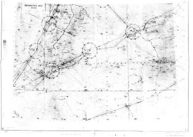 1127 новых микрофильмов ВВС США по тематике НЛО