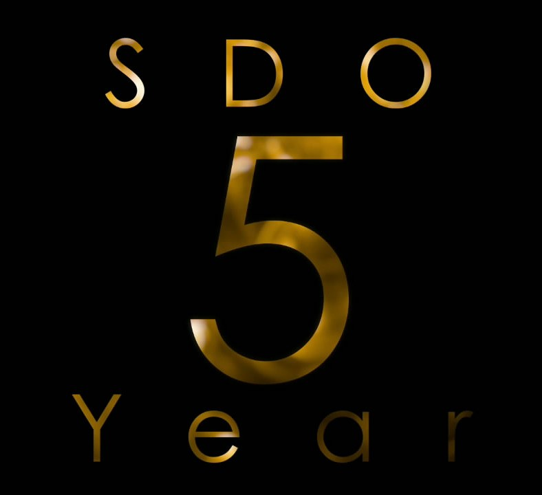 SDO Year 5 Final