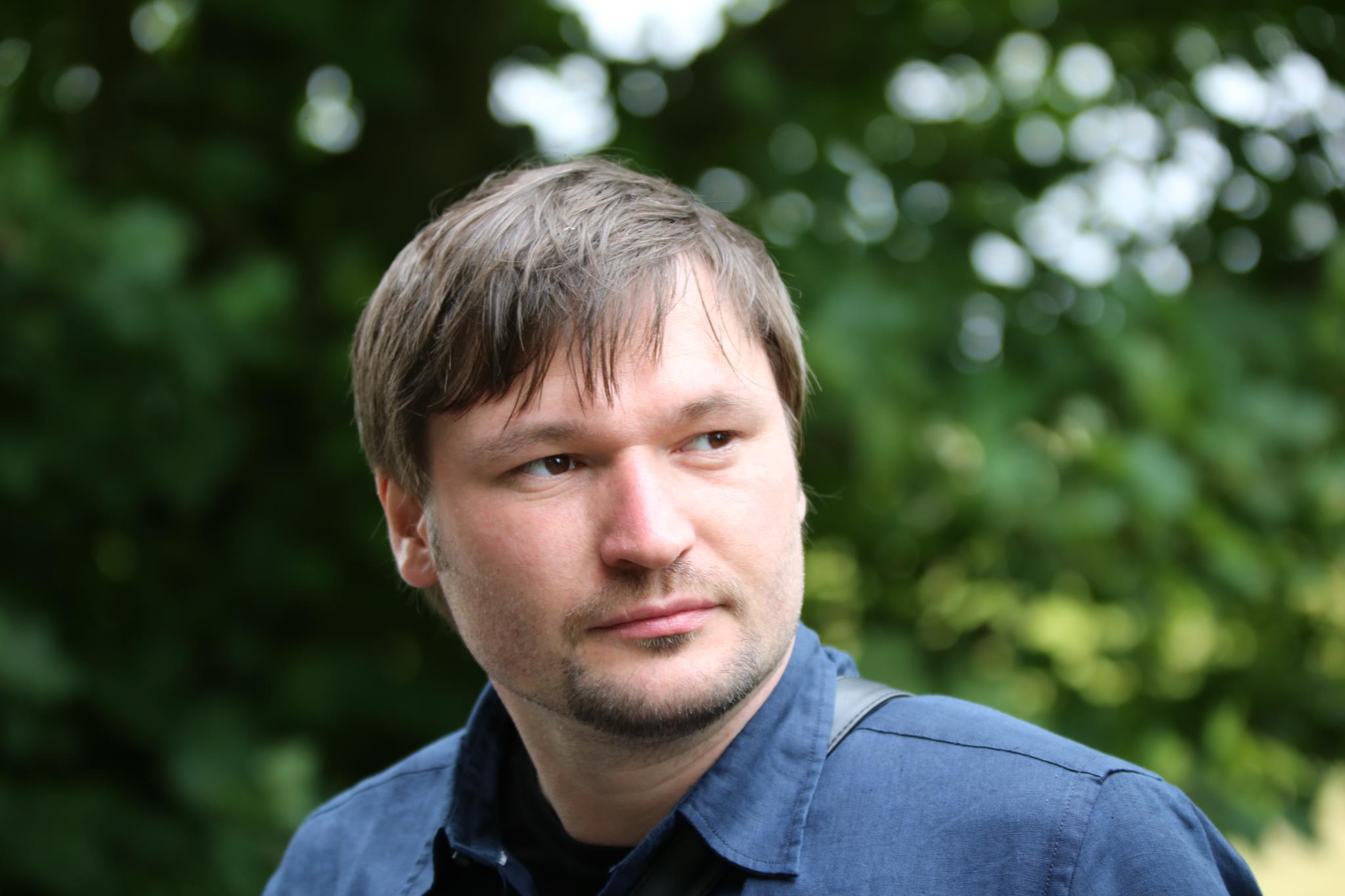 Интервью с Робертом Флейшером