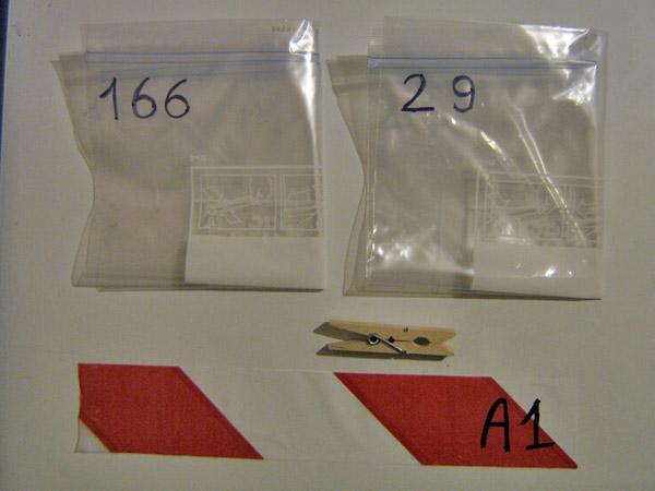 Нумерация пакетов