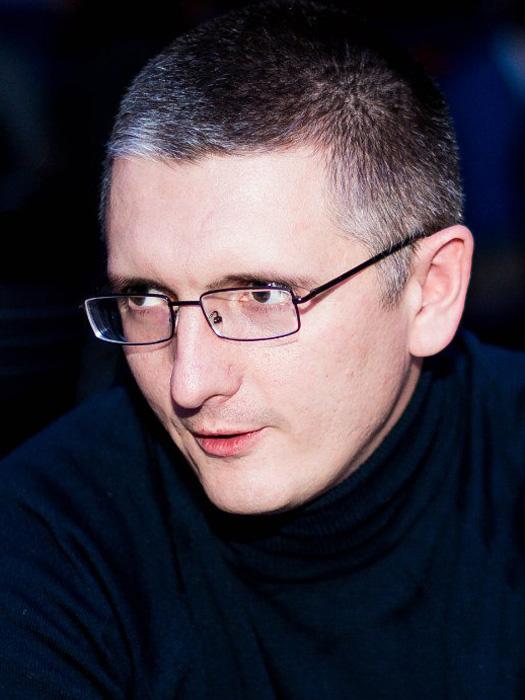 Интервью с Виктором Гайдучиком